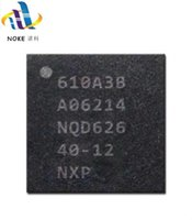 iphone bga großhandel-für iphone 7 7plus usb-ladegerät ic BGA 36 stifte 610A3B U2 lade ic