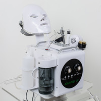 Wholesale hydro water dermabrasion peeling diamond microdermabrasion for sale - Professional in Hydrafacial Hydro Water Dermabrasion Diamond Microdermabrasion Oxygen Jet Peeling Acne Skin Treatment Spa Salon Machine