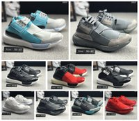 5fad09a75420 2018 New Y-3 QASA HIGH Men and women Running Shoes Fashion Street Culture  Luxury Brand Designer Y3 Outdoor Sports Trainers Luxury Sneakers