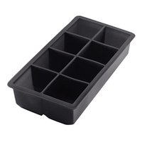 Wholesale cube 11 for sale - Group buy Ice Cream Tools Big Size Large Ice Cube Square Tray Mold Mould Bar Kitchen Accessories Tools cm Lattice
