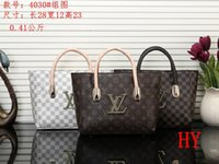 Wholesale Europe Luxury Brand Women Bags Handbag Famous Designer Handbags Ladies Handbag Fashion Tote Bag Women s Shop Bags Backpack