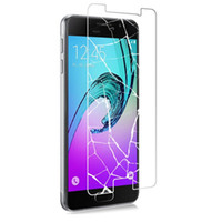 Wholesale samsung j1 ace online – custom Tempered glass screen protector film for Samsung galaxy J510 J5 J5 prime J710 J7 J7 prime J110 J1 Ace J1 J2 J3