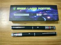 yeşil lazer pointer yıldız kapağı toptan satış-En iyi Yeşil lazer pointer 2 1 Yıldız Kap Desen 532nm 5 mw Yeşil Lazer Pointer Kalem Yıldız Kafa Lazer Kaleidoscope Işık ile Paket ile DHL
