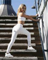 glänzende polyesterhose groihandel-Frau fitness leggings licht hohe elastische glänzende leggins slim fit frauen hosen schwarze hose casual polyester leggings laser reflektierende