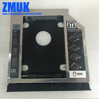 Wholesale new dvd series - New DVD HDD Adapter Caddy w  Faceplate For Lenovo Ideapad V330 V330-14IKB V330-15IKB Series
