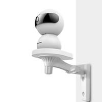 cctv klammern großhandel-Lenovo WiFi IP-Kamera drahtlose CCTV-Sicherheit Smart-Kamera-Montagehalterung