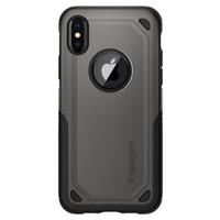 SPIGEN SGP - Cover Iphone Xr Protezione Morbida Resistente Rugged