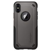 Wholesale defender case iphone 6s plus for sale - SGP spigen Hybrid Armor Dual Layer Tough Case Heavy Duty Defender Shockproof Protector for iphone X S R plus plus s plus s9 s8p note9