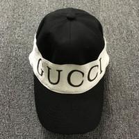 Wholesale hop dance - Designer brand men's baseball caps Fashionable new lady sun hat Street hip-hop dance hat wholesale.
