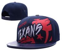 Wholesale top hats sale cheap - 2018 top Sale Adjustable Houston wholesale price Snapback Hat Thousands Snap Back Hat Basketball Cheap Hat Adjustable men women Baseball Cap
