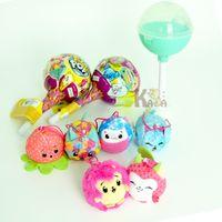 Wholesale Toys Reborn Dolls - Pikmi pops surprise lollipop pellet toy pingxiongshop children's toy bebe reborn Action Figures Toys Baby Doll with retail box Kids Gifts