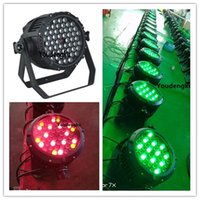 Wholesale china light products for sale - Group buy 2 pieces new products on china market Wateproof led w par light Rgbaw Led Par Light