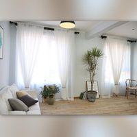 yeni perde stilleri toptan satış-Yeni Yaratıcı Beyaz Modern Stil Saf Renk Beyaz Iplik Keten Sheer Perdeler Ev Dekorasyonu Minimalizm Havalandırma Pencere Tarama 20cf2 aa