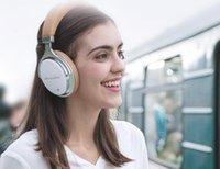 auriculares construidos al por mayor-Bluedio F2 Bluetooth Auriculares con cancelación de ruido con ANC Auriculares inalámbricos con Bluetooth con micrófono incorporado y control de volumen X42