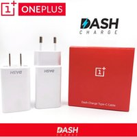 Wholesale Usb 5v 4a - Original ONEPLUS 5t Dash Charger One plus 5 3t 3 Smartphone Usb adapter 5V 4A Liteon G8 Power Supply Unit Fast Charging cable