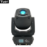 ingrosso zoom luce spot-2019 New Professional LED 230W Beam Spot Zoom 3IN1 LED Luci a testa mobile Match Six - Facets Prism Promuovi DJ Stage Light Effect