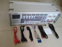 automobile ecu programmer venda por atacado-Ferramentas automotivas super carro ecu programador simulação de sinal de sensor de automóvel mst 9000 + ecu equipamentos laboratoriais funciona para todos os carros
