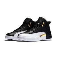 Wholesale tables games - 2018 New XII Basketball The Master TAXI Playoff Flu Game Women Mens Running Sports Designer Luxury Shoes For Men Sneakers Brand Trainers