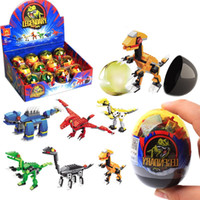 Wholesale space toys for sale - Children Intelligence Toy DIY Assembling Learning And Education Games Space Ship Series Gashapon Rocket Developmental Toys xd W