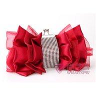 faire un sac de mariée achat en gros de-Sacs à main de mode mariée sac de soirée d'embrayage de demoiselle d'honneur