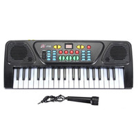 6d5658789b9 37 Keys Kid Organ Electric Piano 425 x160 x 50MM Digital Music Electronic  Keyboard Musical Instrument Toy For Children Learning