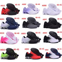 Wholesale black lace fans - 2018 New High-quality Casual Shoes Men TN 2nd Shoes Sport Fan Essential Athleisure Shoes For Men Free Shipping
