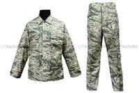 bdu armeeuniform großhandel-uns Armeeuniform für Männer ABU Combat BDU Uniform [CL-01-ABU]