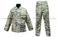 ingrosso uomini uniformi dell'esercito-us army uniform for men ABU Combat BDU Uniform [CL-01-ABU]