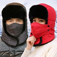 маска капюшона маска оптовых-2018 Winter Face Mask Hood Balaclava Motorcycle Men Hat Caps for Ski Snowboard Female Winter Neck Warm Masks Scarf Climbing Cap