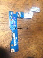 Wholesale laptop power boards for sale - Group buy cable LS P for Aspire M5 M5 T power button board switch board
