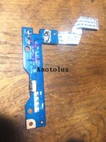laptop power boards großhandel-Kabel LS-8201P für Aspire M5-581 M5-581T Netzschalterplatine