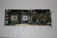 socket 478 carte mère ddr achat en gros de-Carte mère industrielle originale SBC81822 Rev.B2-RC Carte processeur Pentium 4-478 pleine grandeur fonctionnant bien