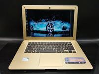 ordinateur le plus rapide achat en gros de-1920X1080P FHD écran 8 Go de RAM 1 To HDD Windows 7/8/10 ultra-mince Quad Core rapide ordinateur portable Netbook Notebook Computer USB 3.0