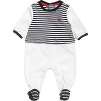 Wholesale baby products online - 0 months Baby Rompers clothes long sleeved coveralls for newborns Boy Girl Infant Jumpsuits baby Product