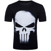 sıkı gömlek 3d toptan satış-T-Shirt 3D MMA Egzersiz Crossfit T Gömlek Spor Tayt Casual Gömlek Giyim Tee Gömlek