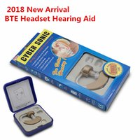 Wholesale Cheap Cost - Cheap Earphone Hearing Aide Pro Listening Device Clear Sound Ear Care Medical Instrument Apparatus S-135 free ship cost