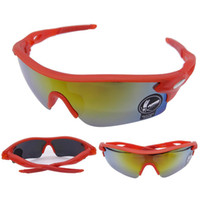 Wholesale motorcycles sunglasses online - Men Women Cycling Glasses Outdoor Sport Mountain Bike MTB Bicycle Glasses Motorcycle Sunglasses Eyewear Oculos Ciclismo CG0501