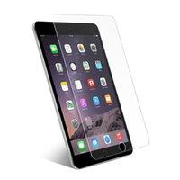 ipad mini bildschirm anti großhandel-Gehärtetem Glas Displayschutzfolie für iPad Mini 4 7.9 9H Härte 2.5D 0,3 mm Anti-Scratch Schutzfolie für iPad Mini 4