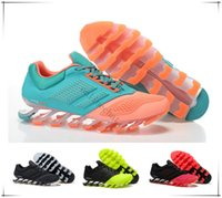 Wholesale shoes men springblade - Discount Presto Men Springblade 4 Sneakers Classic Presto Running Shoes Black Red White Sports Trainer Surface Breathable Shoes Size 40-46