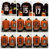 Wholesale anaheim ducks stadium series jersey resale online - Ice Hockey Anaheim Ducks Jerseys Stadium Series Corey Perry Ryan Getzlaf Ryan Kesler Jersey Teemu Selanne Paul Kariya