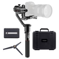 Wholesale gimbal for dslr for sale - Group buy MOZA AirCross Axis Gimbal Cameras Stabilizer for DSLR Mirorless Cameras Load KG