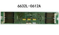 используемый инвертор оптовых-Бесплатная доставка 100% тестирование работы используется оригинальная подсветка инвертор доска ТВ доска блок для LG 6632L-0612A PPW-EE47NF-0(C) LG экран LC470WUN
