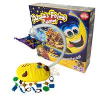 masaüstü ide toptan satış-Süper ilginç çocuk bilgelik dengeli masaüstü oyunu sihirli halı vurgulu sihirli halı interaktif oyun çocuk en iyi oyuncaklar