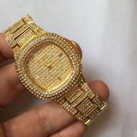 neue ankunftsverkäufe großhandel-Heißer verkauf luxusuhr 36mm frauen kleid uhren diamant designer uhren 40mm männer armbanduhren neuheiten orologio di lusso