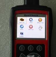 diagnosescanner für kia großhandel-Autel MaxiCheck Pro Diagnosescan-Tool Internet aktualisieren Autel MaxiCheck Pro OBD2-Codescanner-Tool Öl-Reset-Scan-Airbag EPB ABS SRS SAS