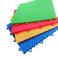 Wholesale plastic playgrounds for sale - Assembling Ground Mat Plastic Tasteless Waterproof Motion Mats Kindergarten Park Pad Mix Colour Playground Hot Sale yy V