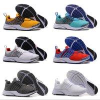 Wholesale Men Safari - Wholesale Cheap Running Shoes Men Women Presto Gold Safari Jogging Shoes Original Discount Sports Shoes Free Shipping Size 5.5-12