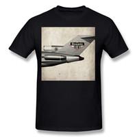 dessins de chemises pour hommes achat en gros de-Designer Male Pourcentage de coton Licences to Lost T-shirts