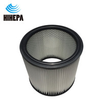 Wholesale part shop - 1 pc Cartridge Filter for Shop-Vac 90304 9030400 903-04-00 LB650C QPL650 Compound Filter Vacuum Cleaner parts fit MSD-4518600