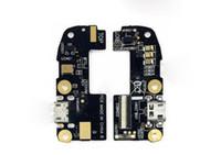 cargadores asus originales al por mayor-Original Cable conector USB Dock Flex para Asus ZenFone 2 ZE550ML ZE551ML puerto de carga USB Cable Flex cargador